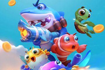 เกมยิงปลาฟรี